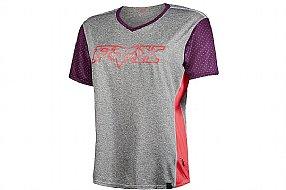 Fox Racing Womens Indicator Short Sleeve Jersey 2016