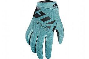 Fox Racing Womens Ripley Gel Full Finger Glove