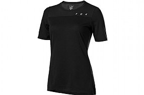 Fox Racing Womens Ranger Drirelease SS Jersey