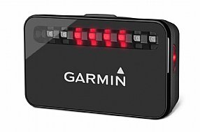 Garmin Varia Rearview Radar Tail Light