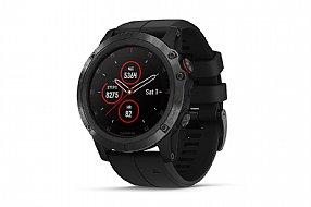 Garmin Fenix 5X Plus Sapphire GPS Watch