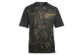 Dakine 2015 Mens Charger Short Sleeve Jersey