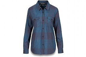 Dakine Womens Noella Tech Flannel