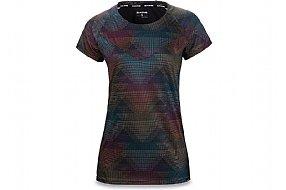 Dakine Womens Faye Short Sleeve Jersey