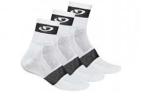 Giro Comp Racer Sock 3-Pack