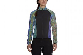Giro Womens Chrono Expert Reflective Wind Jacket
