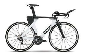 BMC 2018 Timemachine TM02 TWO Triathlon Bike