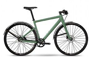 BMC 2019 Alpenchallenge AC01 ONE Alfine 11spd Bike