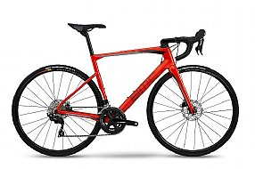BMC 2019 Roadmachine 02 THREE 105 Disc Road Bike