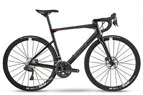 BMC 2019 Roadmachine 02 ONE Ultegra Di2 Road Bike