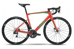 BMC 2018 Roadmachine RM02 ONE Disc Road Bike