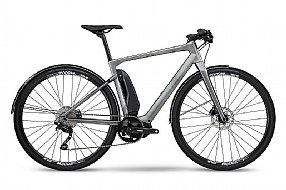 BMC 2019 Alpenchallenge AMP City ONE E-Bike