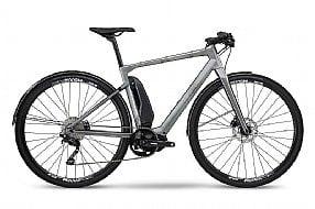 BMC 2020 Alpenchallenge AMP City ONE E-Bike