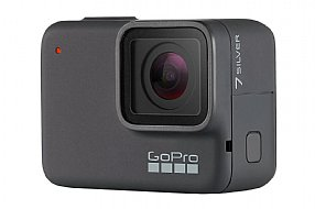 GoPro Hero7 Silver Edition Camera