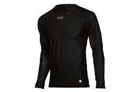 Gore Wear Mens Windstopper Base Layer Thermo L/S Shirt