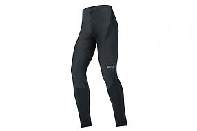 Gore Wear Mens C3 Partial Windstopper Tights+