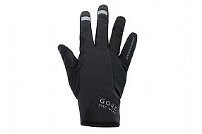 Gore Wear Mens Power Windstopper Soft Shell Glove