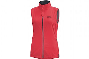 Gore Wear Womens R3 Windstopper Vest