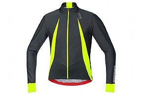 Gore Wear Mens Oxygen Windstopper Jersey