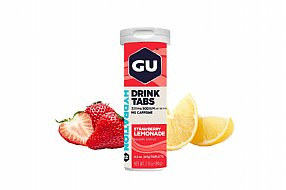 GU Hydration Drink Tabs (12 Servings)