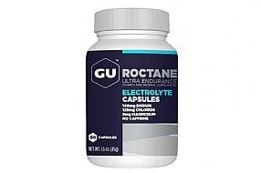GU Roctane Electrolyte Capsules (50 Capsules)