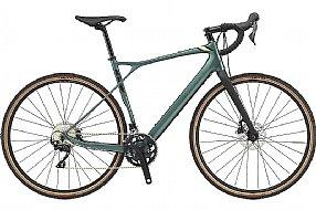 GT 2020 Grade Carbon Expert Gravel Bike