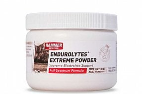 Hammer Nutrition Endurolytes Extreme Powder (90 Servings)