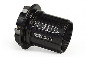 HED Cassette Freehub Body