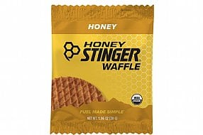 Honey Stinger Organic Stinger Waffle (Box of 16)