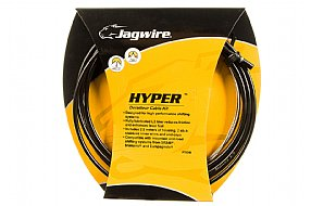 Jagwire Hyper/Universal Sport DIY Cable Kit