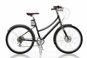 Faraday Bicycles Inc. Cortland S Electric Bicycle