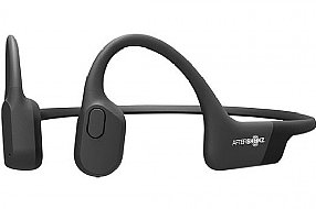 AfterShokz Aeropex Wireless Open Ear Headphones