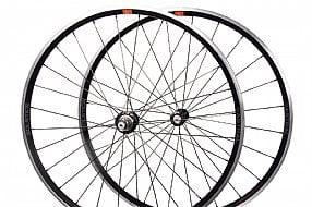 Astral Solstice Rim Brake Wheelset