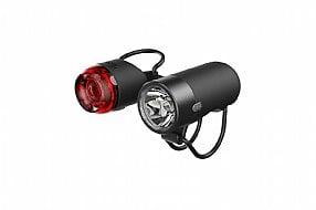 Knog Plug Twin Pack Light Set