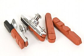 Kool Stop Dura Cartridge Pad Holder Set