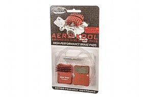 Kool Stop Aero-Kool Shimano XTR975/XT775 Disc Brake Pads