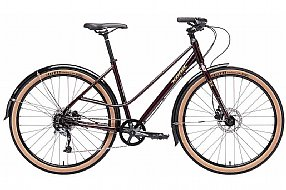 Kona Bicycle 2019 COCO Urban Bike