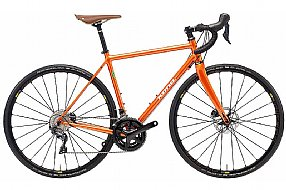 Kona Bicycle 2018 Roadhouse Steel Road Bike