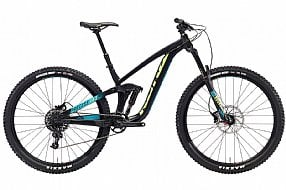 Kona Bicycle 2018 Process 153 AL 29 Mtn Bike