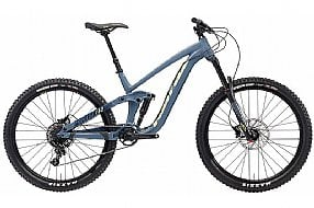 Kona Bicycle 2018 Process 153 AL 27.5 Mtn Bike