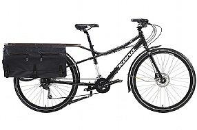 Kona Bicycle 2018 Ute Cargo Bike