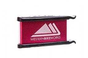Lezyne Western Bikeworks All In One Patch Kit