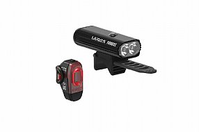 Lezyne Lite Drive 1000XL / KTV Pro Light Set