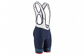 Louis Garneau Mens Equipe Bib Shorts