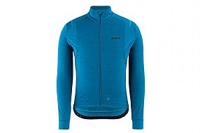 Louis Garneau Mens Maillot Thermal Edge Jersey