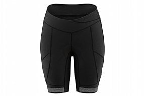 Louis Garneau Womens Cold Black Neo Power Cycling Shorts