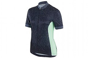Louis Garneau Womens Art Factory Jersey (Past Season)
