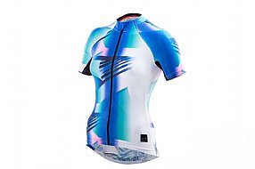 Machines For Freedom Womens Element Print Jersey