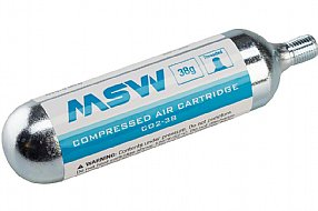 MSW 38g CO2 Cartridge