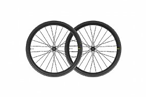 Mavic Cosmic Elite Disc UST Wheelset